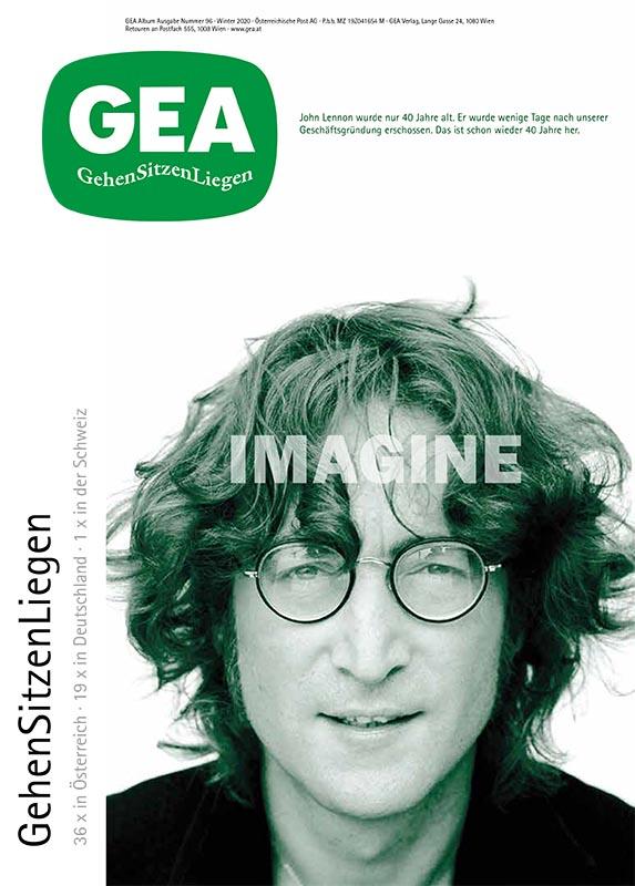 gea isny zwerger album 96